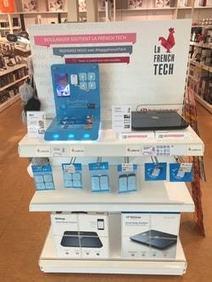Vente d'objets IoT : les distributeurs en quête de la bonne formule | innovation & e-health | Scoop.it