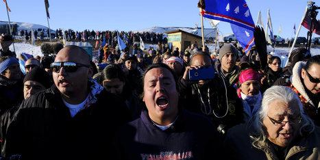 Army Halts Construction Of Dakota Access Pipeline   Samhället - ekonomi - ekologi - Återvinning - Återbrukning - Simple Living   Scoop.it