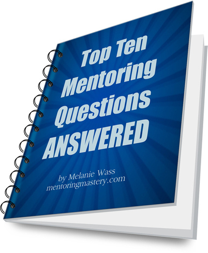 Mentoring Mastery - How To Master the Art and Science of Mentoring | Growing People | Scoop.it