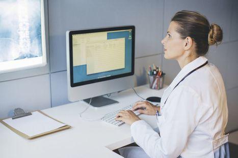 26% des Français ont pris un rendez-vous médical en ligne | Patient Hub | Scoop.it