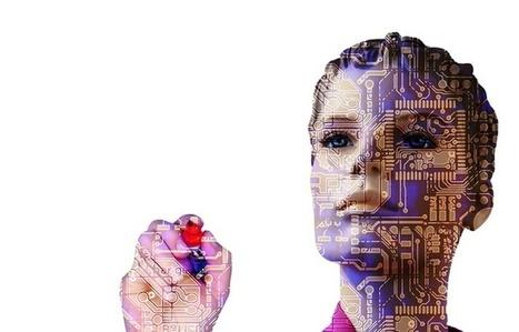 Transhumanisme: A quoi ressemblera l'homme «augmenté» de 2050? | Pangeanic-español | Scoop.it