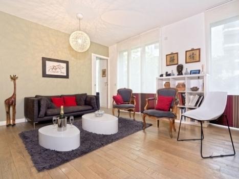 Discover the Benefits of Short-Term Apartment Rentals in Paris | Vacation In Paris | Scoop.it