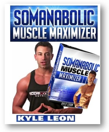 Somanabolic Muscle Maximizer | Grow Taller 4 Idiots - My Honest Review | Scoop.it