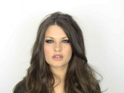 Gorgeous California Pamela Glamour Makeup Tutorial   Goddess Hub   Scoop.it