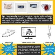 appleton jeweler | Diamond Engagement Rings Appleton | Scoop.it