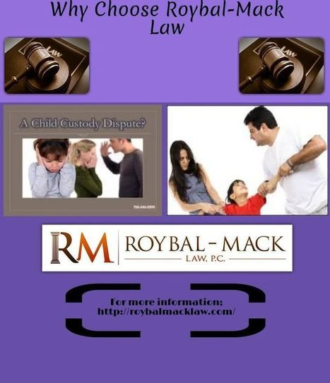 Why Choose Roybal-Mack Law | Albuquerque Lawyer Roybal-Mack | Scoop.it