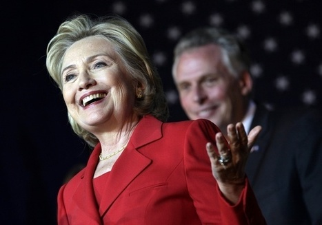 Meet the New Hillary | AP Government and Economics | Scoop.it