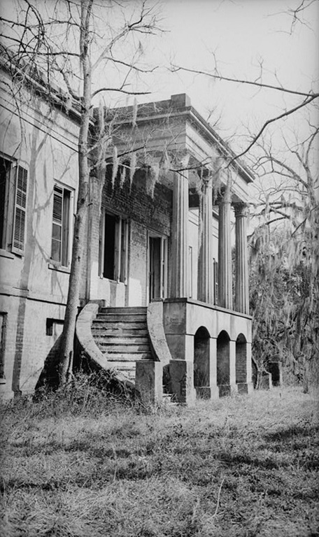 abandoned southern mansion . . - krunkatecture | Abandoned Houses | Scoop.it