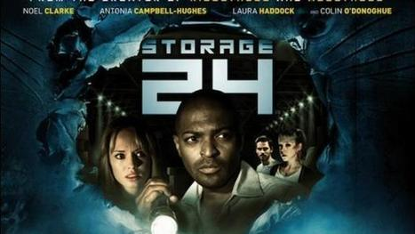 Download and Watch Free.............: Storage 24 (2012) HD dvd movie watch online | movies | Scoop.it