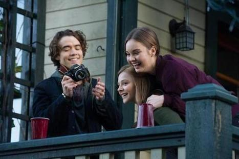 Young adult films get a dose of reality - Boston Globe | Young Adult & Digital Books | Scoop.it