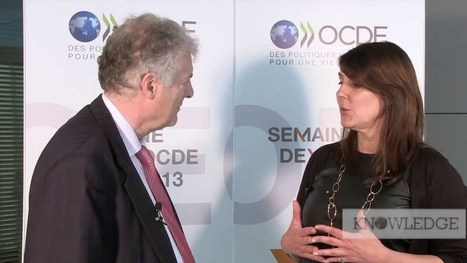 Herminia Ibarra INSEAD: workplace flexibility | Business Administration | Scoop.it
