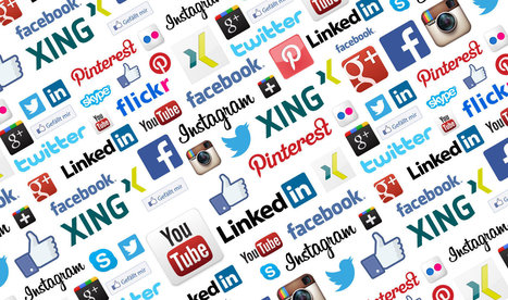 Social Media Recruiting – tote Hose auf Facebook und Co. - Crosswater Job Guide | HR Scoops (Germany) | Scoop.it