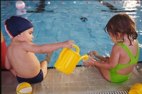 La otitis del verano | Apasionadas por la salud y lo natural | Scoop.it