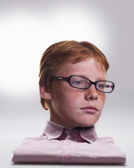 Comment pensent les enfants • Dossiers, Enfance, Étonnement, Inventivité, Psychologie • Philosophie magazine | Info Psy | Scoop.it