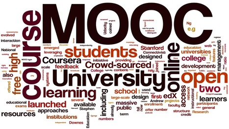MOOCs - A Fad or A Desire ! - EdTechReview™ (ETR) | Edtech PK-12 | Scoop.it