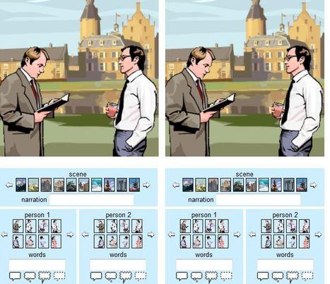 Witty Comics - Make a Comic strip in minutes | Comicsforkids | Scoop.it