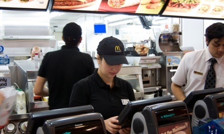 The evidence is clear: increasing the minimum wage doesn't cost jobs | IB Microeconomics | Scoop.it