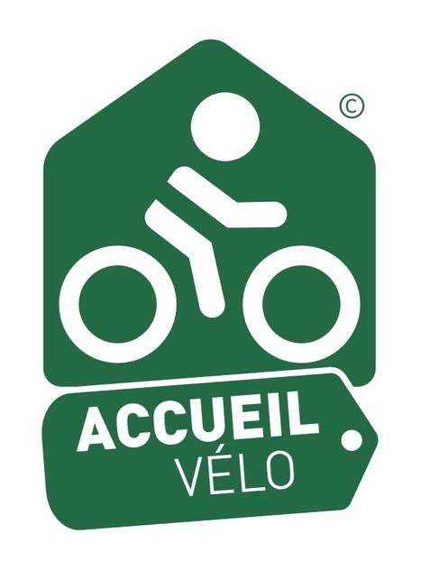 La Marque Accueil Vélo pour des services de qualité | La Bretagne à vélo | Tourisme de randonnées                                                                                                                                                                                 & Sports de nature pour les pros | Scoop.it