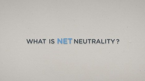 Net neutrality starts today. What it means for you | Executive Coaching Growth | Scoop.it