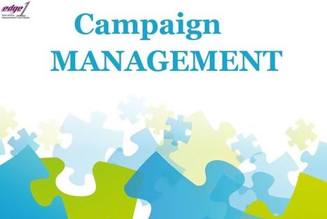 Manage your Campaigns with Edge1 OOH Software | Outdoor Advertising Software | Scoop.it
