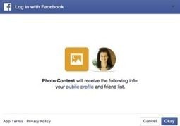 5 Tips To Avoid Cheating And Riot At Your Facebook Contest | Michael Pingree's Facebook Report | Scoop.it