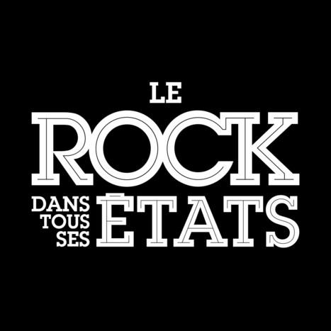 Le Rock dans tous ses Etats - Partenariat 2014 | Music | Scoop.it
