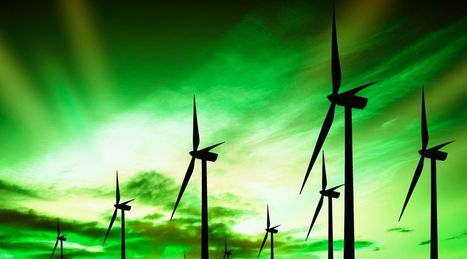 Bigger, better, cheaper: wind power is flourishing in the US | Climate, Energy & Sustainability: Reports & Scientific Publications | Scoop.it