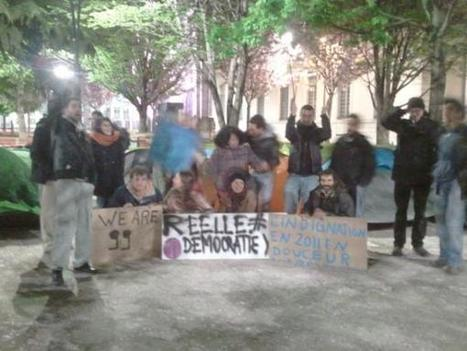 Night | #marchedesbanlieues -> #occupynnocents | Scoop.it