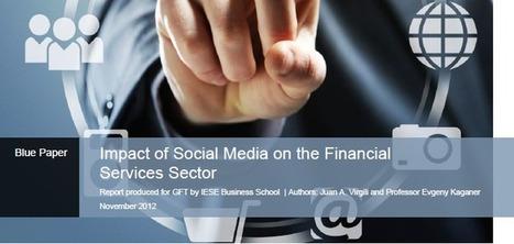 Social CRM: Social Media ist für Banken mehr als ein Facebook-Kanal | Social Media Superstar | Scoop.it