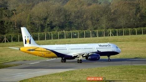 Birmingham flight diverted after passenger disruption | Canary Islands | Scoop.it