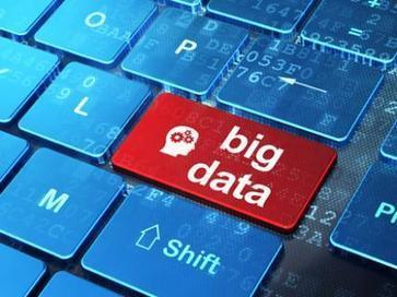 Pourquoi le marketing est sur le front de la révolution du Big Data dans l'entreprise | Le Cercle Les Echos | Lectures web | Scoop.it