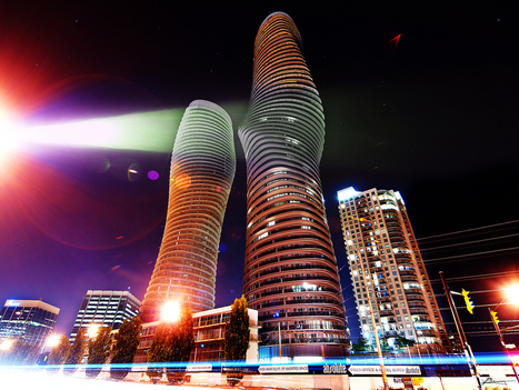 Fascinating Gallery: Awesome buildings » Fascinating Pics | What Surrounds You | Scoop.it