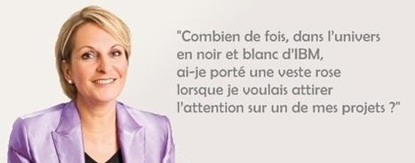 Femme et patron : les 3 conseils de Françoise Gri (Pierre & Vacances) pour diriger au féminin - Les Echos Business | EABJM | Scoop.it
