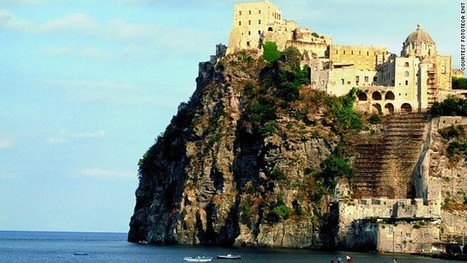 Beyond Rome and Florence: 12 alternative Italian destinations | Travel Bites &... News | Scoop.it