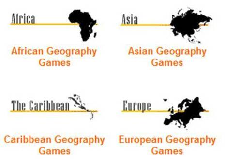 World Maps - geography online games | Regional Geography | Scoop.it