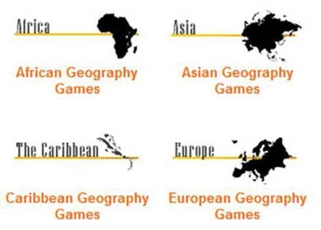 World Maps - geography online games | Global education = global understanding | Scoop.it
