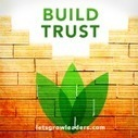 7 Ways to Build Trust When Your New Team is Skeptical | Articles to read | Scoop.it