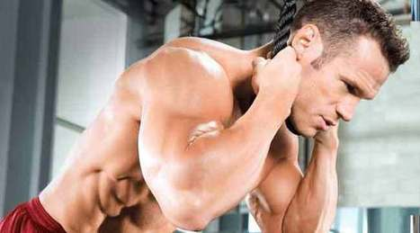 Sculpt Your Abs Into a Six-Pack in Six Weeks   Health and Fitness   Scoop.it