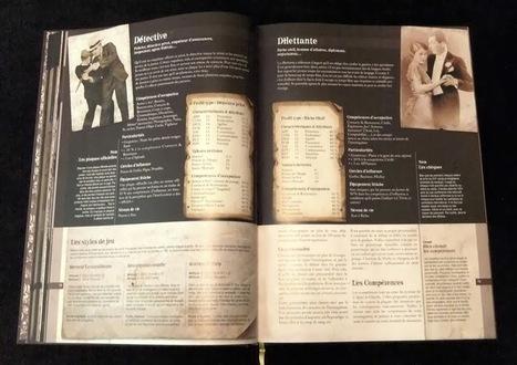 Le Mythe de Cthulhu, le jeu de rôle et la science-fiction | Jeux de Rôle | Scoop.it