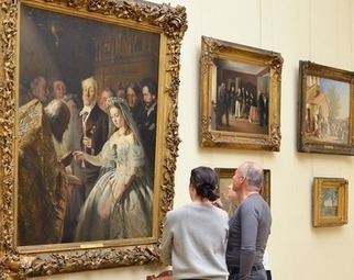 6 Tips for Preserving Fine Art & Furniture - PropertyCasualty360 | Arts Agency | Scoop.it