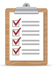 Communication preparation checklist for internal projects by Siemens | Melcrum | Internal Communications Tools | Scoop.it
