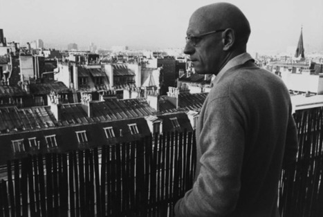 Libros de Michel Foucault digitalizados y listos para descargar | Livro livre | Scoop.it