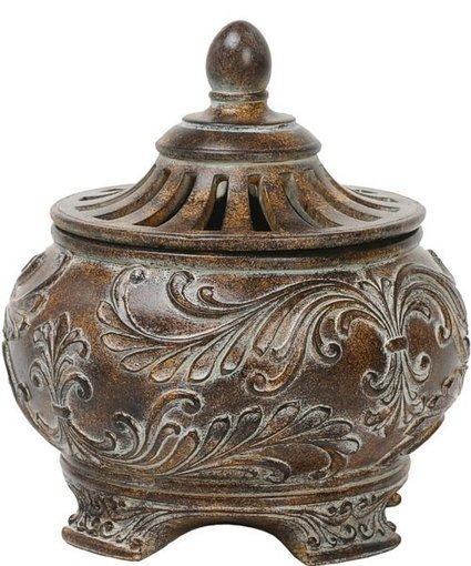 Sterling Fortress Lidded Bowl Brown | Home - Office Accessories | Scoop.it