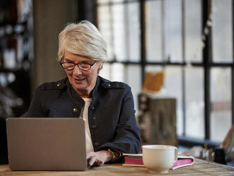 Myth busted: Older workers are just as tech-savvy as younger ones, says new survey - TechRepublic | Chief Technologist Cloud Strategy | Scoop.it
