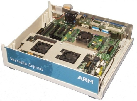 ARM and Keil Tools: 50% off ARM Versatile Expre... | ARM Connected Community | Embedded Systems News | Scoop.it