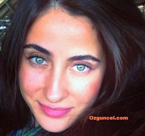 Meltem Dağ biyografi sevgilisi Kaç Yaşında Resimleri | Vikipedi | Scoop.it