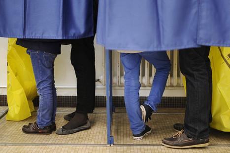 Comment parler de politique aux jeunes? | Municipales 2014 Val d'Europe | Scoop.it