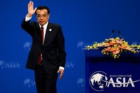 China Prepares Way for New Low in Growth - Wall Street Journal | Buss4 China | Scoop.it