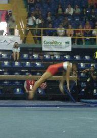 Costa Rica obtiene oro en Gimnasia Artística por equipos