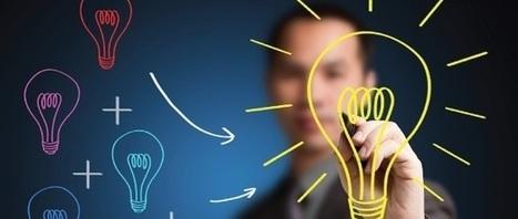 Qui sont les innovateurs français de moins de 35 ans ? | Idées responsables à suivre & tendances de société | Scoop.it